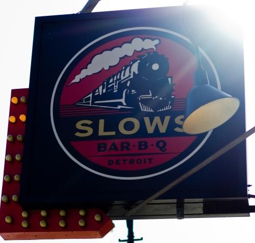Slow's